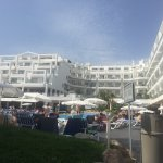 Photo of Aqua Hotel Aquamarina & Spa