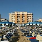 Hotel Globus Foto
