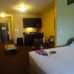 Photo of Holiday Inn Express Hotel & Suites Detroit North - Troy