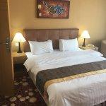 فندق زهرة الخليج