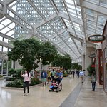 The Mall at the Prudential Center