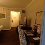 Conti St. balcony room 2134