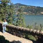 Photo de Columbia Gorge Hotel & Spa