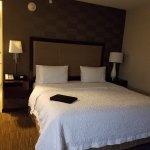 Photo de Hampton Inn & Suites Baltimore / Woodlawn