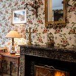 Foto de Hotel Caron de Beaumarchais