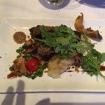 Photo de Restaurant Carte Blanche