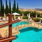 Photo of Hotel Sierra Hidalga