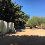 Photo of Krios Beach Camping