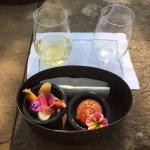 Chardonnay and food pairing
