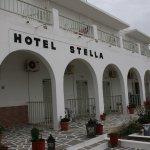 Zdjęcie Stella Hotel