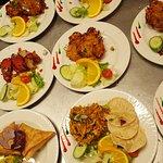 Alishaan Cafe