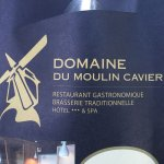Domaine du Moulin Cavier