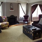 Well decorated suites/apartments