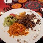 ...insidious Turkish meal...