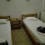 Central Guest House Skiathos Foto
