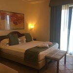 Foto de Hotel Athena