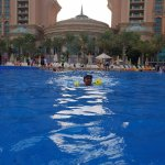 Atlantis, The Palm Resmi