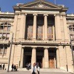 Photo of Palacio de Tribunales de Justicia