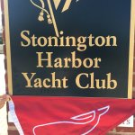 Stonington Harbor Yacht Club照片
