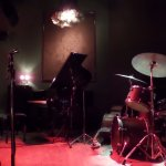 Thelonious Club - Escenario.