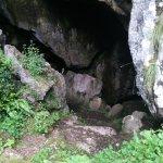 Bocca Lorenza Cave