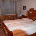 Foto de Hotel Gasthof Neuwirt