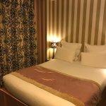 Foto de Hotel le Bellechasse