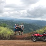 Photo de ATV Adventure Tours Costa Rica