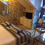 Best Western Crystal Palace Hotel Foto