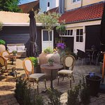Photo of Paa Torvet Cafe