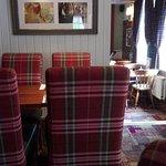 Premier Inn Fort William Restaurant