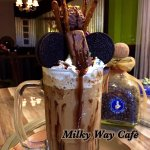 Foto de Milky Way Cafe