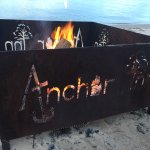 Anchor Inn on the Bay Foto