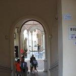 Casa di Santa Caterina Foto
