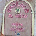 Foto de Enoteca al Volto