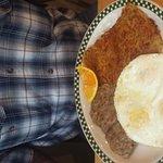 Foto de The Magnolia Pancake Haus