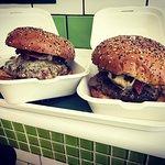 Foto Burger Brothers