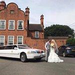 Kelham House Wedding