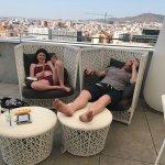Foto de Hotel SB Plaza Europa