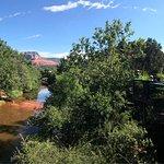 The Inn Above Oak Creek Foto