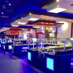Pacific Fusion Buffet and Grill