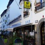 Photo de Hotel des Voyageurs