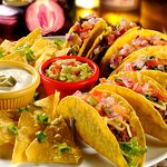 Crunch Tacos