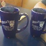 love the coffee cups