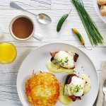 Boon Fly Benedict