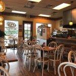 Φωτογραφία: Britt's Cafe