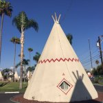 Photo of Wigwam Motel