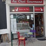 Photo of Au Chat Gourmand