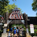 The New Texas Giant