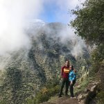 Andes Lookout Hike